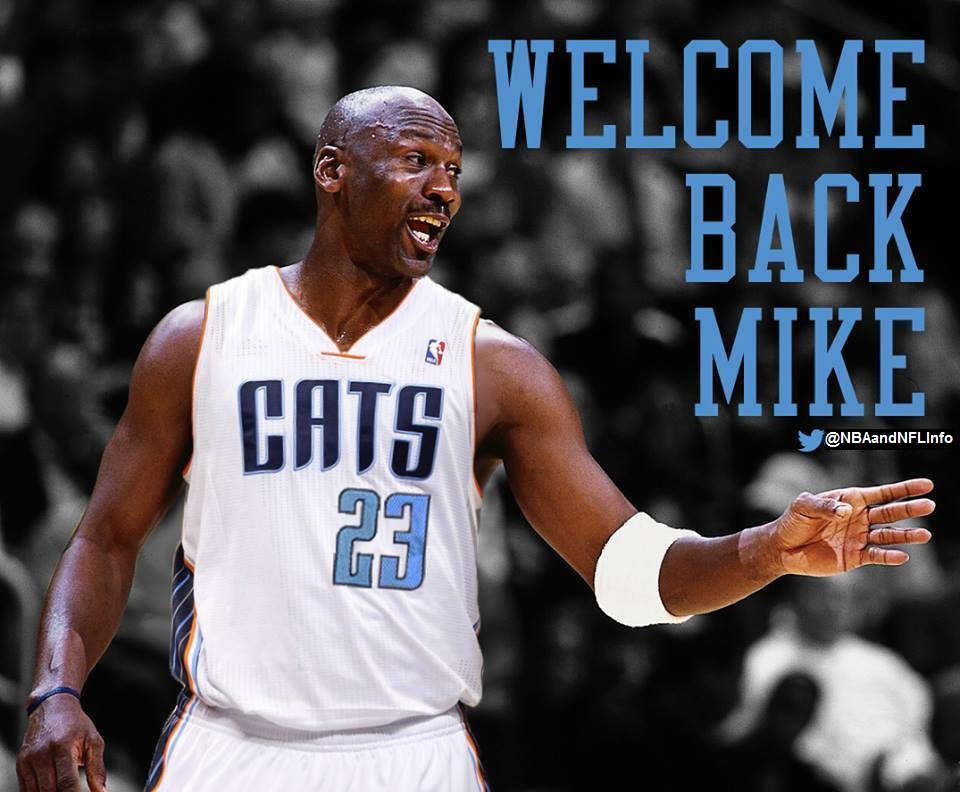 best website b65d2 4ef53 Michael-Jordan-Bobcats - Fanthem | Fanthem