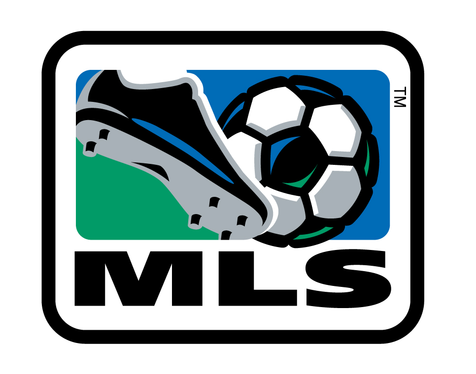 Major League Soccer Logo 2015