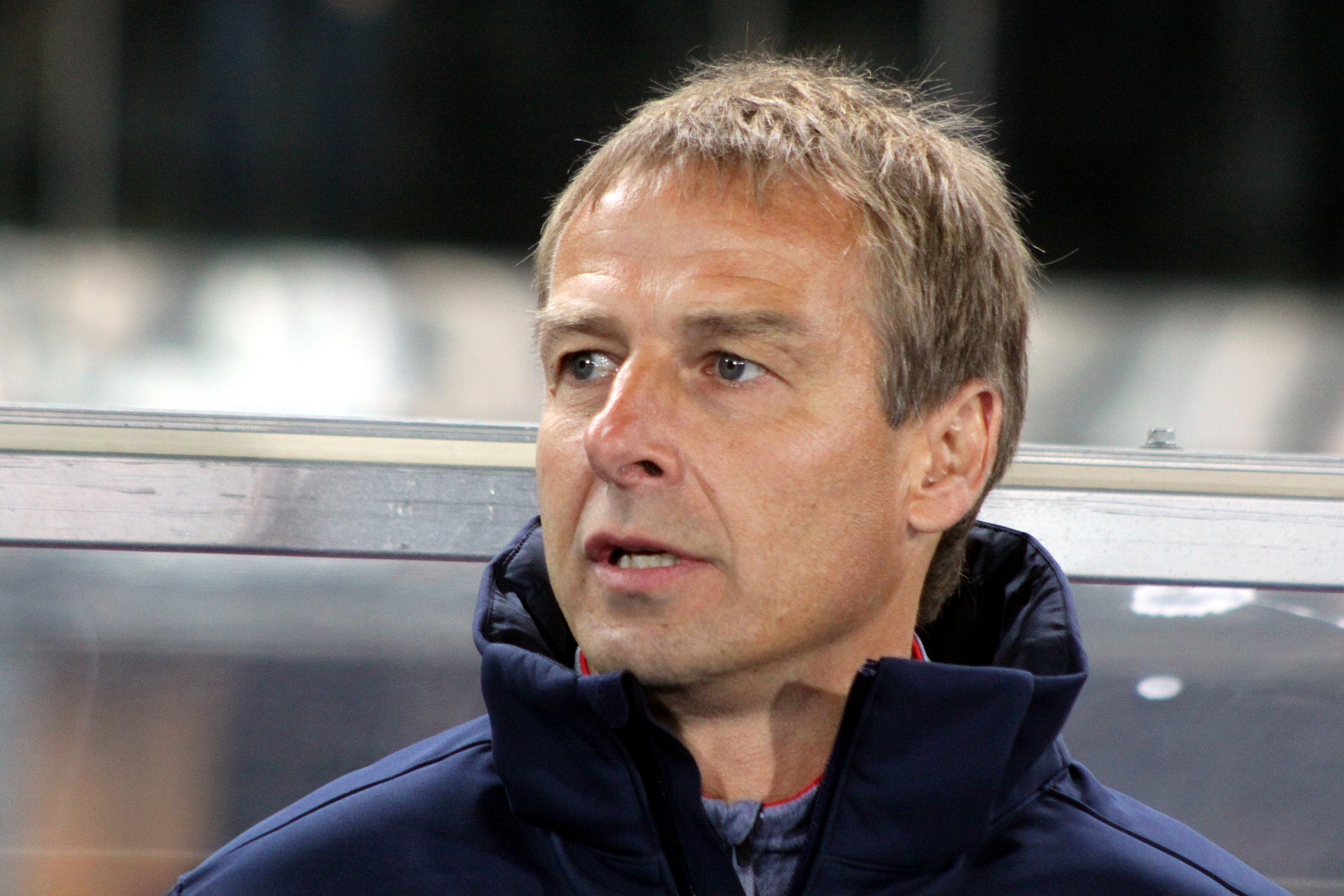 jurgen klinsmann - photo #17